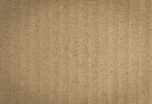 Stary brown wieśniak papieru tekstury tło