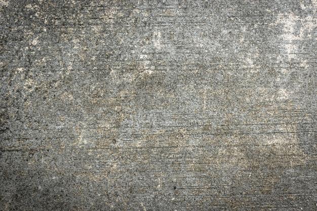 Stary brudny betonu lub cementu materiał w abstrakt ściany teksturze.