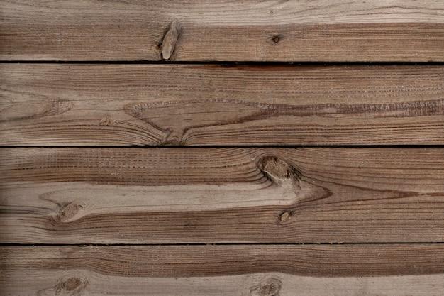 Stary drewniany brązowy tekstura tło. tekstura drewna.