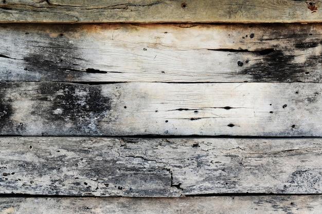 Stary drewniany dla tła