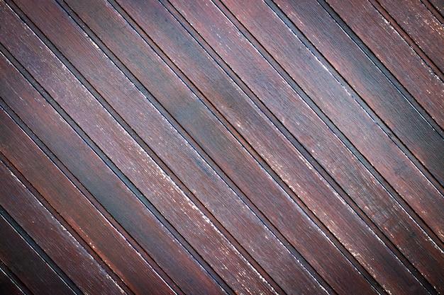 Stary drewniany tekstury tło, drewno desek zakończenie