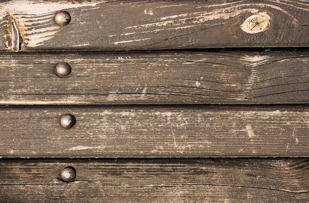 Stary drewniany tekstury tło