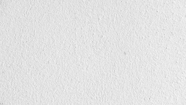Stary grunge streszczenie tekstura tło biały betonowy mur