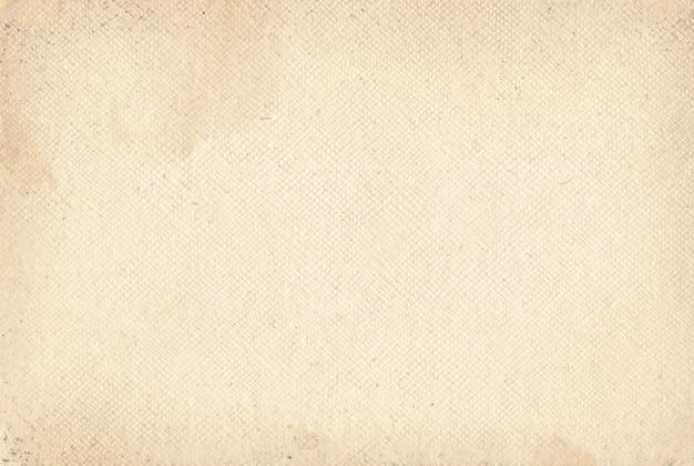 Stary grunge tekstury papieru na płótnie