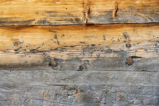 Stary grunge tekstury tła drewniane