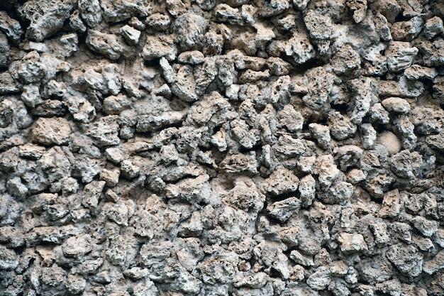 Stary Kamienny Mur Premium Zdjęcia