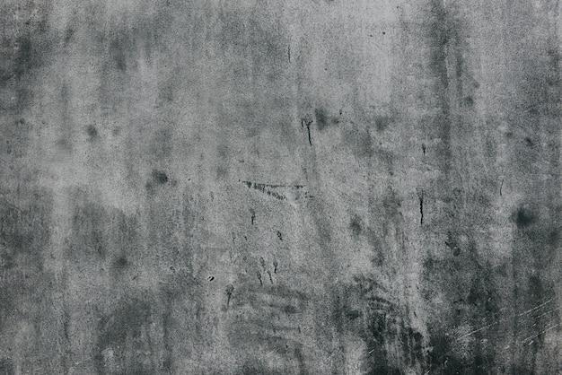 Stary mur z betonu cementowego