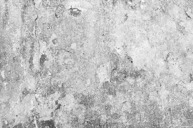 Stary nieczysty tekstura, tło szare ściany betonowe
