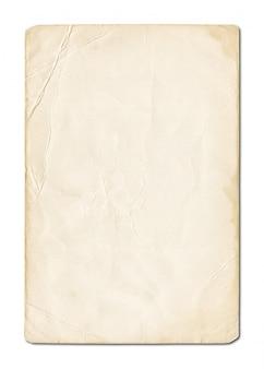 Stary papier pergaminowy grunge