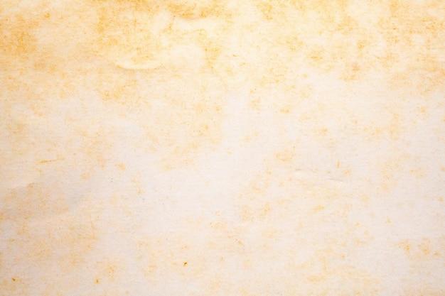 Stary papier tekstura tło
