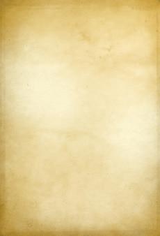Stary pergamin tekstury powierzchni papieru