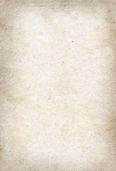 Stary pergaminowy tekstury papieru tło