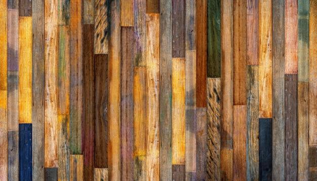 Stary rocznik drewno textured