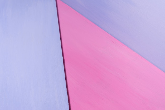 Stary różowy niebieski tekstura lub tło drewna. z miejscem na projekt koncepcyjny tekstu