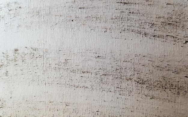 Stary tekstura drewna w trudnej sytuacji tło grunge, porysowany białą farbą na deskach ściany z drewna. stare drewniane shabby tło.