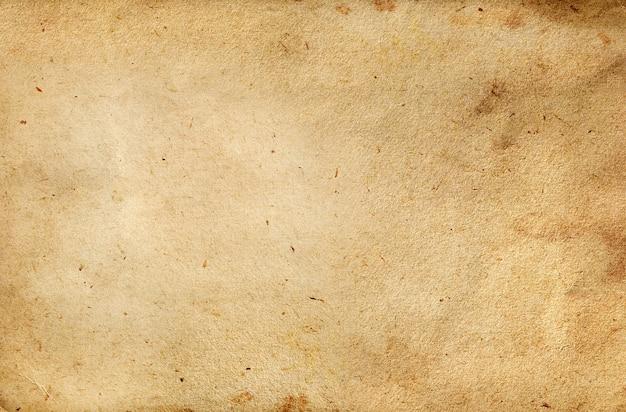 Stary tekstura papieru, tło wzór papieru