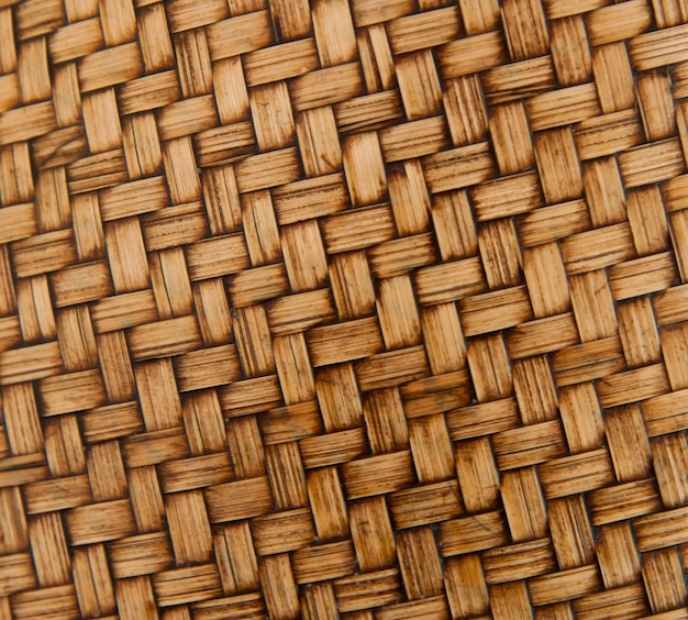 Stary tkany wzór drewna