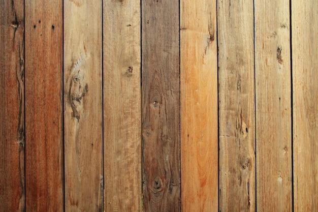 Stary tło ściany drewna