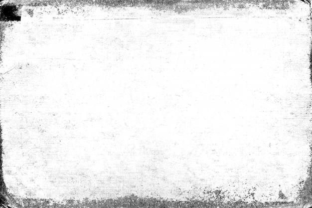 Stary wzór na płótnie teksturowany do nakładki