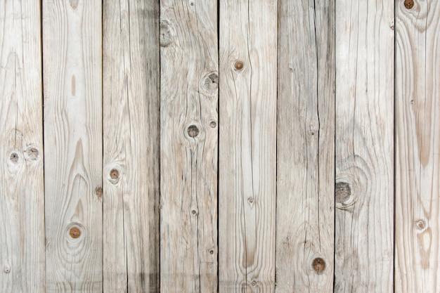 Starych drewnianych desek tekstury ścienny tło.