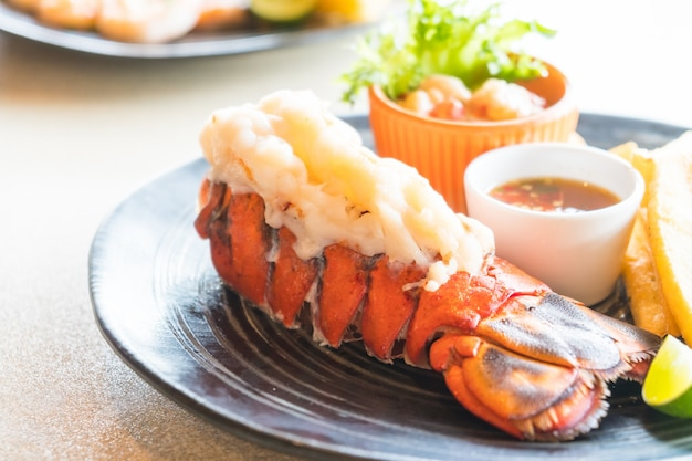 Stek homara