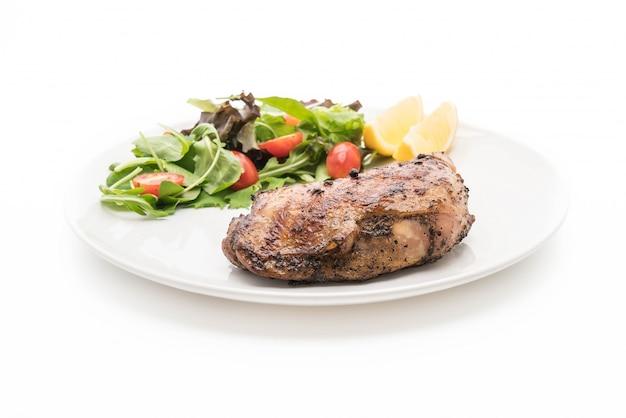 Stek z kurczaka