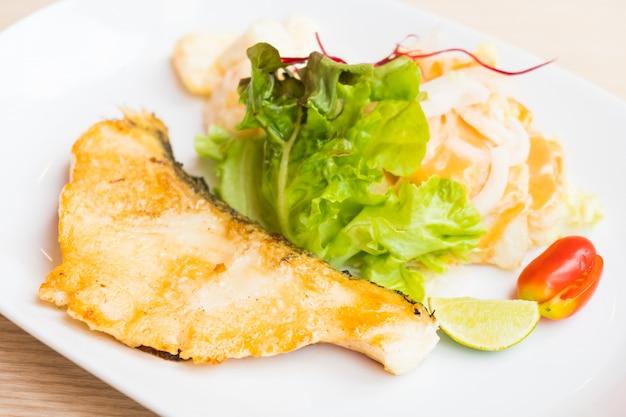 Stek z ryby