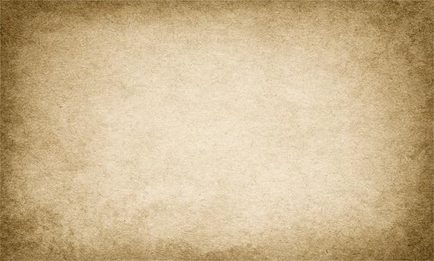 Streszczenie antyczne beżowe tło stary papier tekstury dla tekstu i projektowania