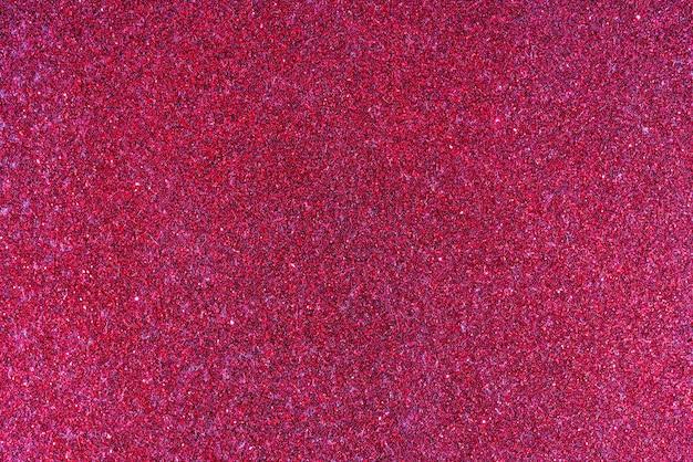 Streszczenie błyszczące czerwone tło. świąteczne tło dla projektu.