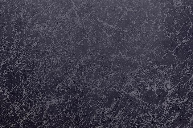 Streszczenie ciemne fioletowe marmurowe teksturowane tło