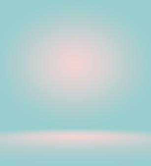 Streszczenie ciemne niewyraźne tło, gładki gradientowy kolor tekstury, błyszczący jasny wzór strony internetowej, nagłówek banera lub obraz graficzny grafiki bocznej