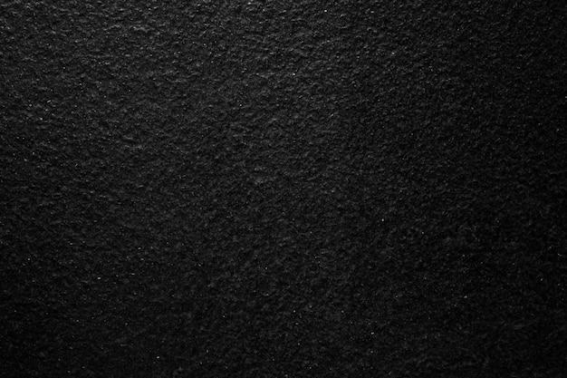 Streszczenie czarne tło, tekstura zbliżenie w kolorze czarnym