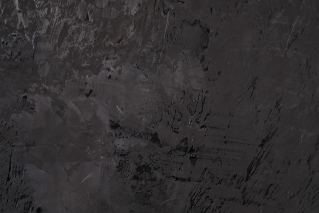 Streszczenie czarne tło teksturowane.