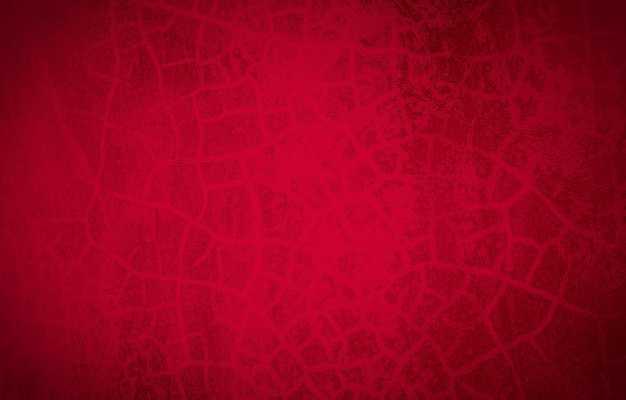 Streszczenie czerwona ściana tekstury ściany starej ściany cementu.
