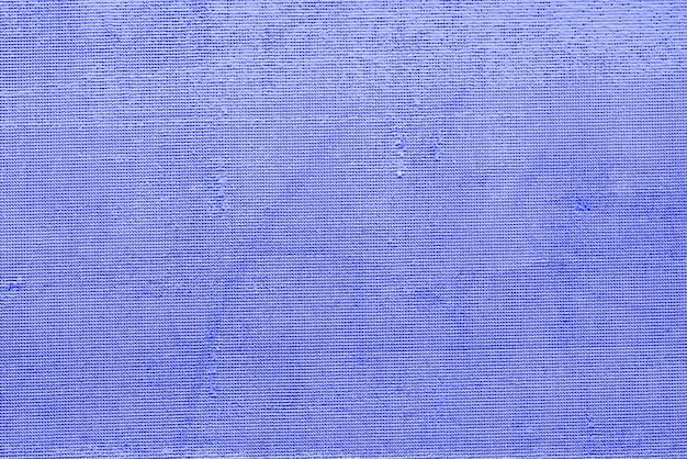 Streszczenie fioletowe tło. tkanina do druku offsetowego. plamy farby.