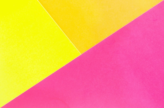 Streszczenie geometrycznej powierzchni papieru