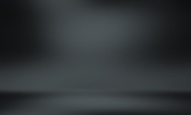 Streszczenie gradient czarny