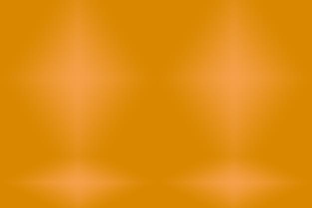 Streszczenie gradientowe pomarańczowe tło