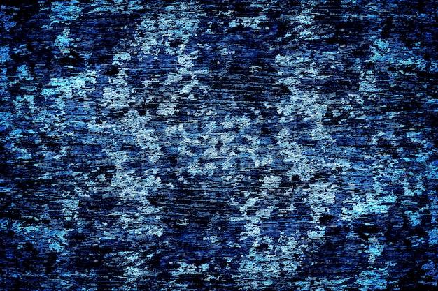 Streszczenie grunge tekstury niebieski