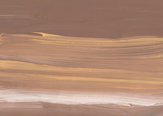 Streszczenie jasnobrązowe żółte i białe tło
