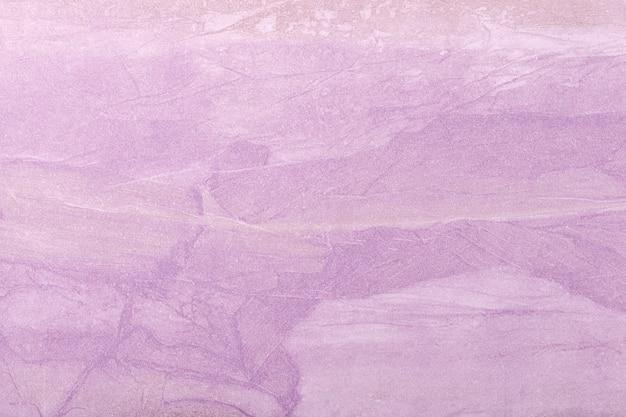 Streszczenie jasnofioletowa powierzchnia