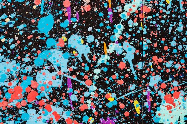 Streszczenie kolorowe tekstury