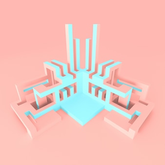 Streszczenie koncepcji architektonicznej