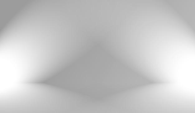 Streszczenie luksusowe rozmycie ciemnoszary i czarny gradient używany jako tło ściana studyjna do wyświetlania pr...