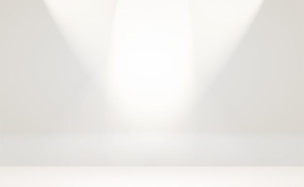 Streszczenie luksusowe zwykłe rozmycie szare i czarne gradientowe, używane jako tło ściana studyjna do wyświetlania produktów.