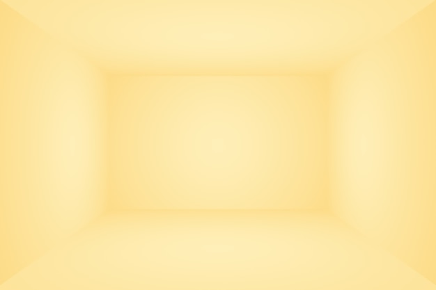 Streszczenie luksusowy jasny kremowy beżowy brąz jak bawełna jedwab tekstura wzór tła. pokój studio 3d.