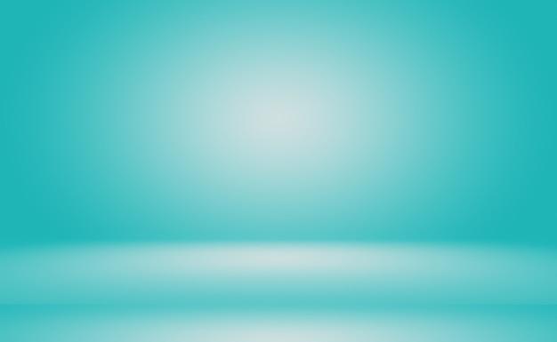 Streszczenie luksusowy niebieski gradient.