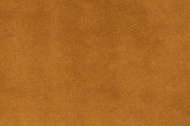 Streszczenie naturalne brązowe skórzane tekstury wzór tła