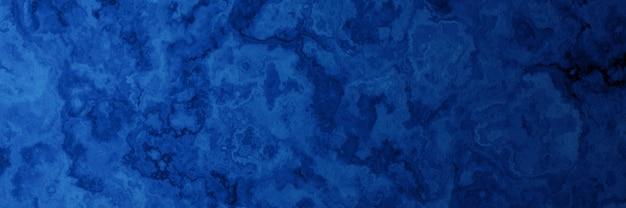 Streszczenie niebieska ściana. tekstura cementu.
