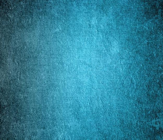 Streszczenie niebieskim tle elegancki ciemny niebieski vintage grunge